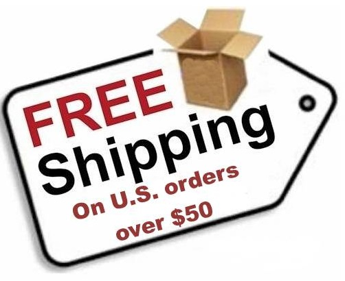 Free Shipping 1