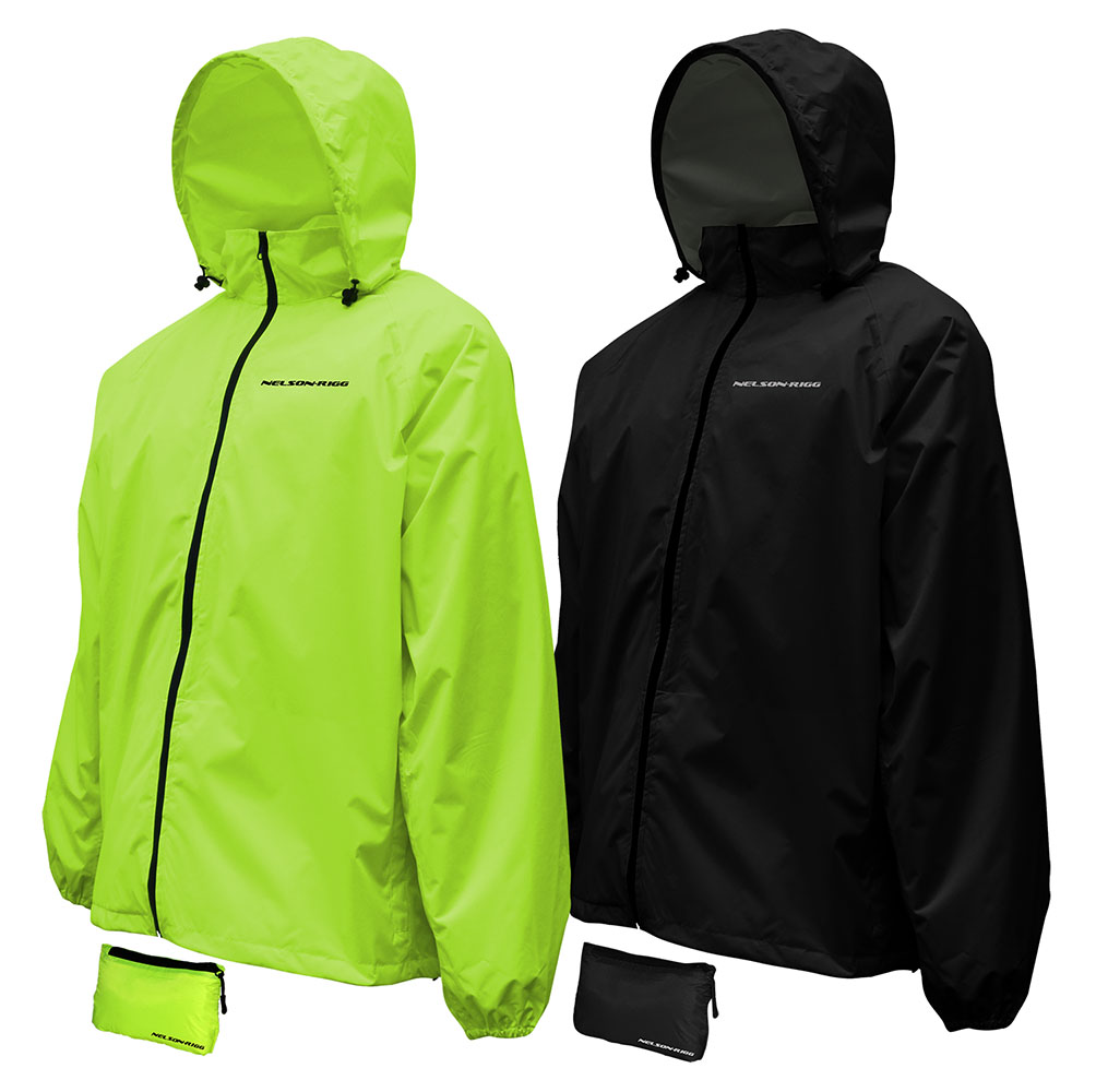 CJ - Compact Pack Jacket