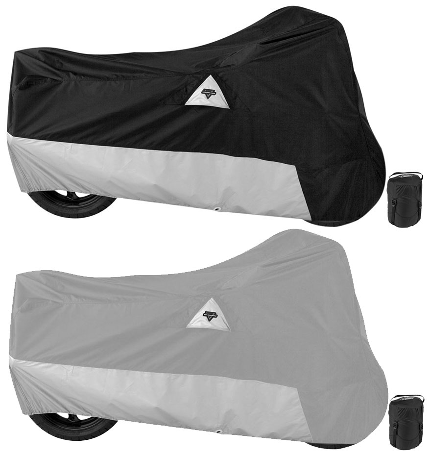 Defender All Weather Cover (400 / 500)