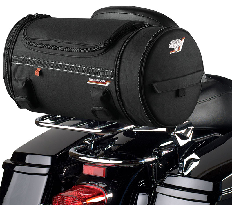 Riggpaks CTB-250  Expandable Roll Bag