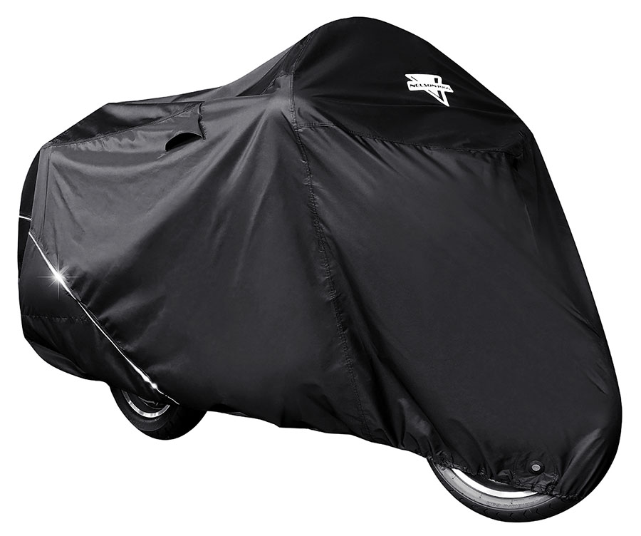 Motorcycle Covers Product : Nelson rigg defender extreme motorcycle cover new products