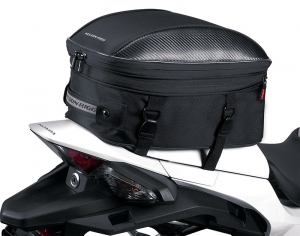CL-1060-ST  Sport Touring Motorcycle Tail/Seat Bag Image 0