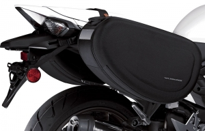 Nelson Rigg SPRT-50 Motorcycle Saddlebags