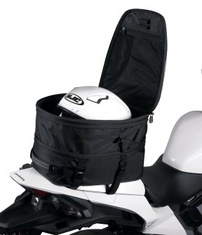 CL-1060-ST  Sport Touring Motorcycle Tail/Seat Bag Image 1