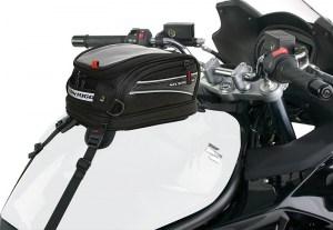 CL-2014  Journey Mini Motorcycle Tank Bag Image 1