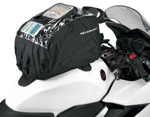 CL-2015 Journey Sport Motorcycle Tank Bag Image 5