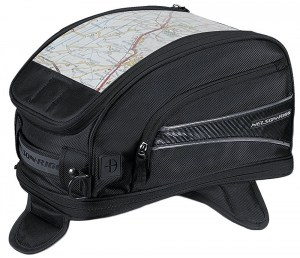 Nelson Rigg CL-2015-MG Magnetic Mount Motorcycle Tank Bag
