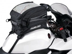 CL-2015 Journey Sport Motorcycle Tank Bag Image 4