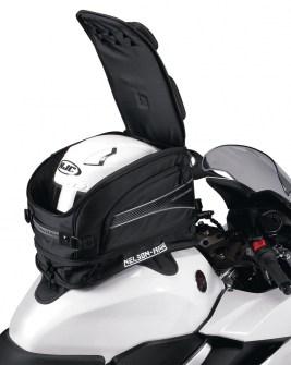 CL-2020  GPS Sport Motorcycle Tank Bag Image 3