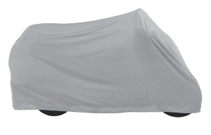 DC-505  Indoor Motorcycle Dust Cover Image 0