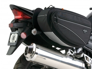 Nelson Rigg CL-950 Motorcycle Saddlebags