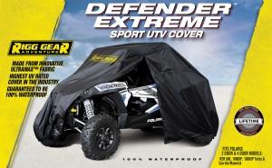 Extreme Sport UTV Cover Image 6