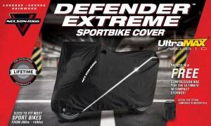 Defender Extreme Sport Bike Cover Image 9