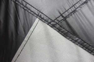 Deluxe Motorcycle Cover Image 7