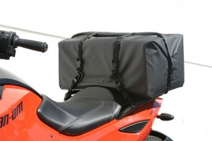 Adventure Motorcycle Dry Bag Image 1