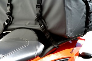 Adventure Motorcycle Dry Bag Image 2
