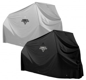 Nelson Rigg Econo Waterproof Motorcycle Cover