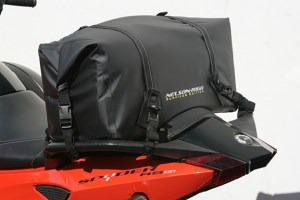 Adventure Motorcycle Dry Bag Image 0