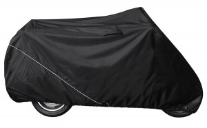 Defender Extreme Motorcycle Cover Image 1