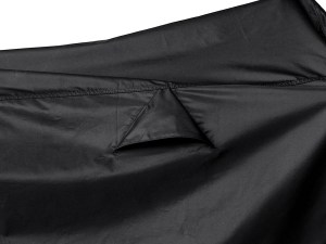 Defender Extreme Motorcycle Cover Image 3
