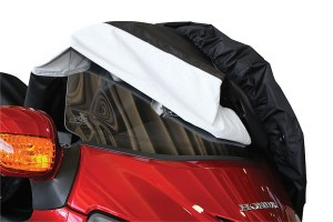 Defender Extreme Motorcycle Cover Image 4