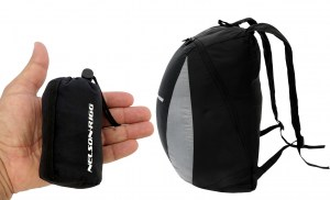 Compact Backpack Image 0