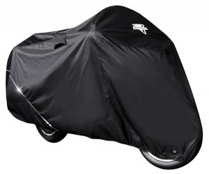 Defender Extreme Motorcycle Cover Image 0