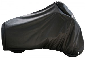 Defender Extreme Adventure Motorcycle Cover Image 1