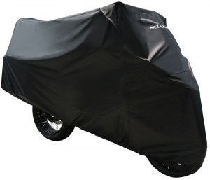 Defender Extreme Adventure Motorcycle Cover Image 0