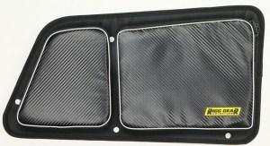 RG-002 RZR Rear Upper Door Bag Set Image 1