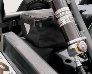 RG-004 RZR/ UTV Rear Cargo Storage Bag Image 1