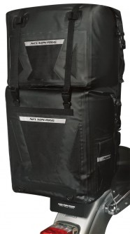 Nelson Rigg SVT-750 Waterproof Motorcycle Tail Bag Motorcycle Dry Bag