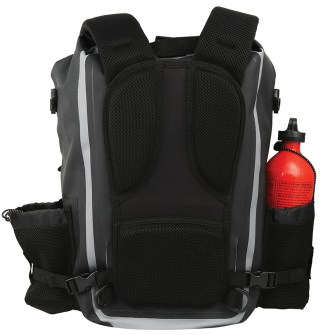 Hurricane Waterproof Backpack/Tail Pack Image 9