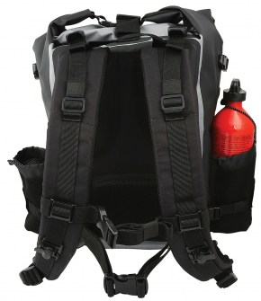 Hurricane Waterproof Backpack/Tail Pack Image 10