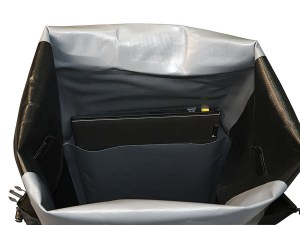 Hurricane Waterproof Backpack/Tail Pack Image 12