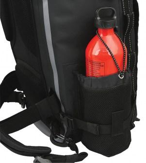 Hurricane Waterproof Backpack/Tail Pack Image 5