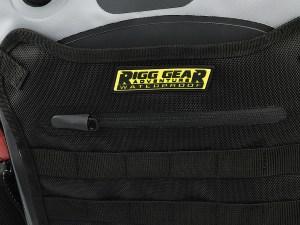 Hurricane Waterproof Backpack/Tail Pack Image 6