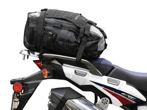 Hurricane Waterproof Backpack/Tail Pack Image 1