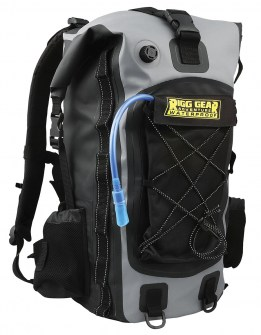 Hurricane Waterproof Backpack/Tail Pack Image 7