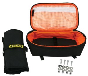 RG-025R Rear Fender Bag with Tool Roll Image 1
