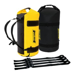Adventure Motorcycle Dry Roll Bag - 30L Image 0