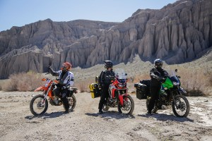 Adventure Motorcycle Dry Roll Bag - 30L Image 19