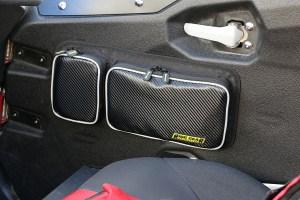 RG-009 Universal UTV Door Bags Image 7