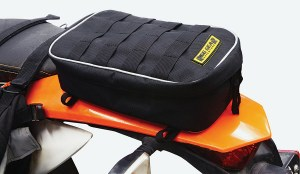 RG-025R Rear Fender Bag with Tool Roll Image 3