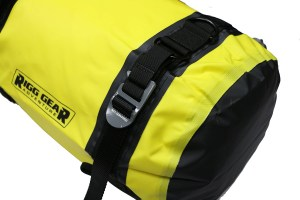 Adventure Motorcycle Dry Roll Bag - 15L Image 4
