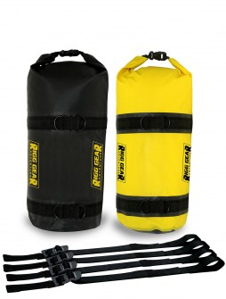 Adventure Motorcycle Dry Roll Bag - 15L Image 0