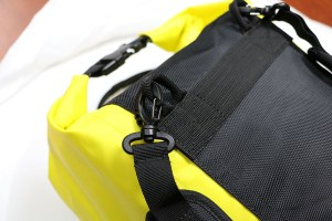 Adventure Motorcycle Dry Roll Bag - 30L Image 6