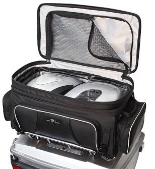 Traveler Tour Trunk Rack Bag Image 3