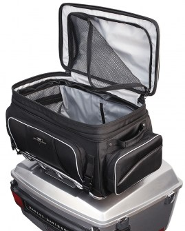 Traveler Tour Trunk Rack Bag Image 2