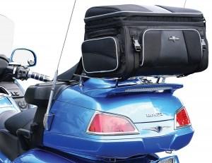 Traveler Tour Trunk Rack Bag Image 9